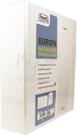 Portalistino Europa