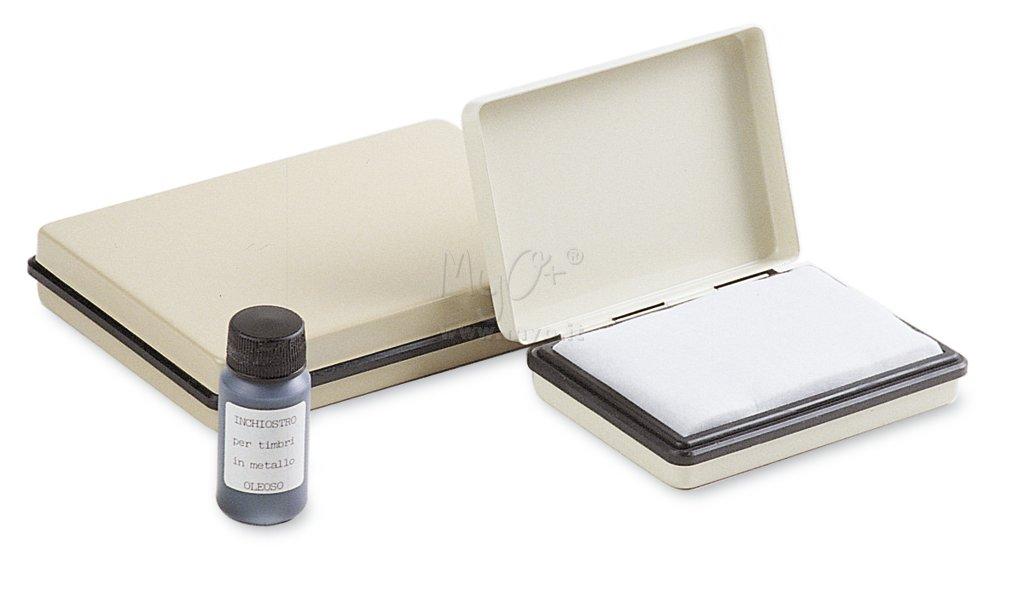 Accessori Per Ufficio : Accessori per timbri metallici acquista in myo s.p.a. cancelleria
