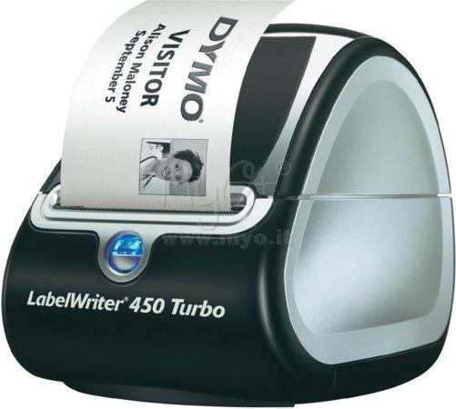 LabelWriter 450Turbo